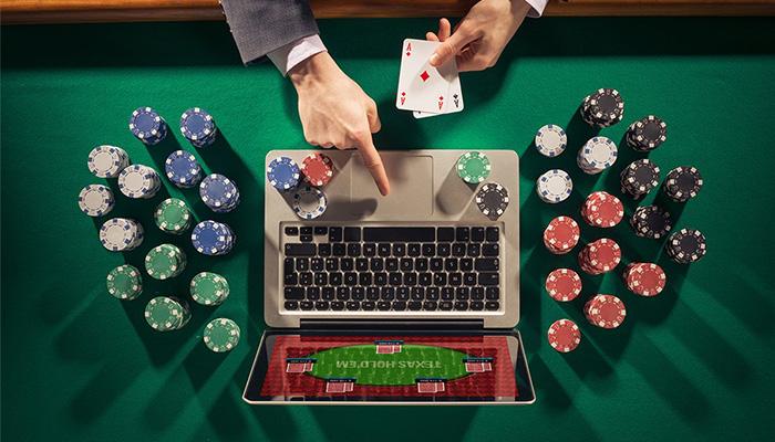 Tips Meraih Kemenangan Judi Poker online
