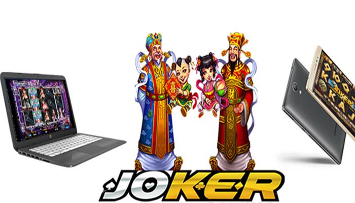 Tips Bermain Slot Online Joker123