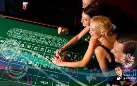 Bakarat Permainan Casino OSG Online