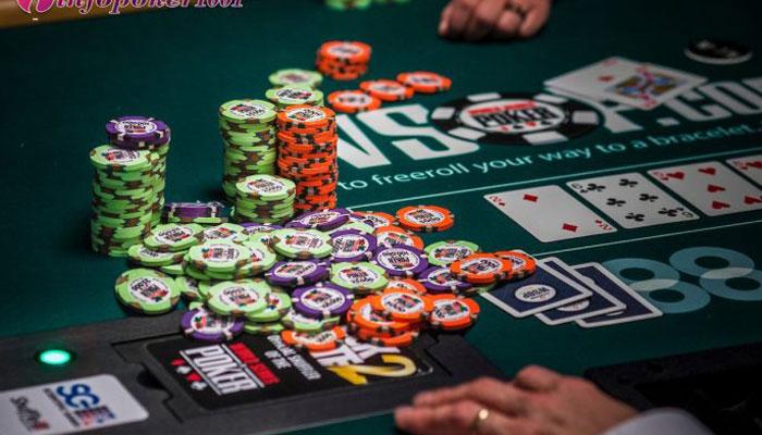 4 Istilah Penting Dalam Judi Poker