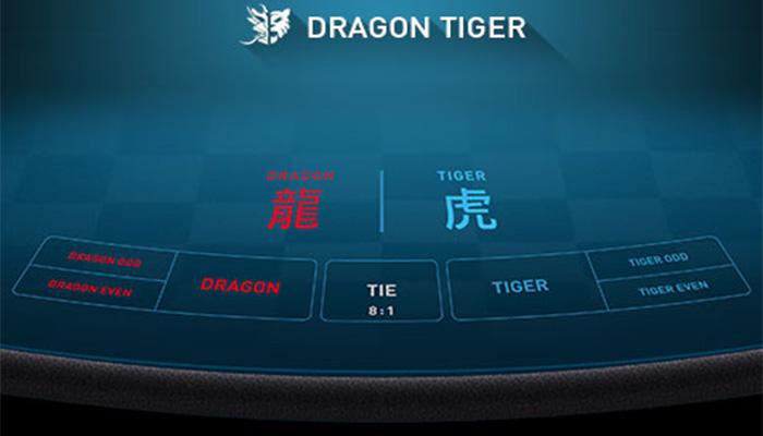 Penyebab Kekalahan Bermain Judi Casino Dragon Tiger Online
