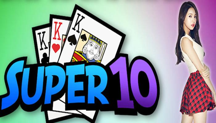Langkah Mudah Menang Super10