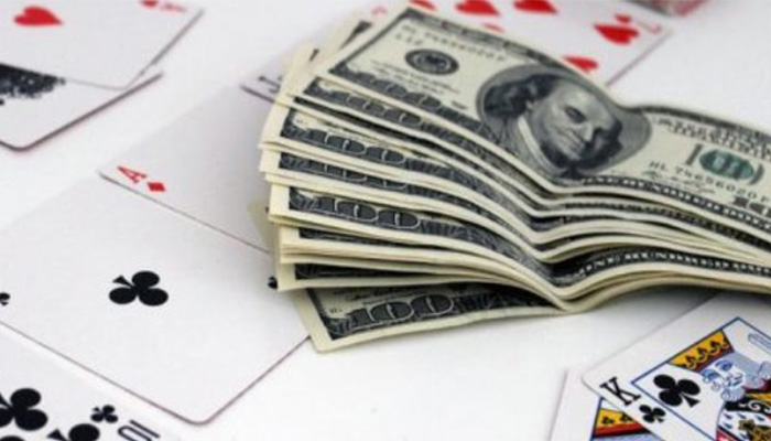 Pusat Perputaran Uang Di Poker Online