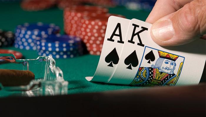 Tips Mendapat Kartu Bagus Saat Bermain PokerV