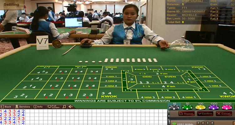 Panduan Cara Main Judi Game 24 D Pool OSG Casino Online