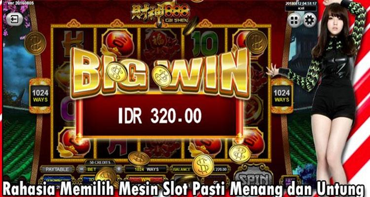 Unggulan Permainan Game Slot Di Situs Scr888 Online