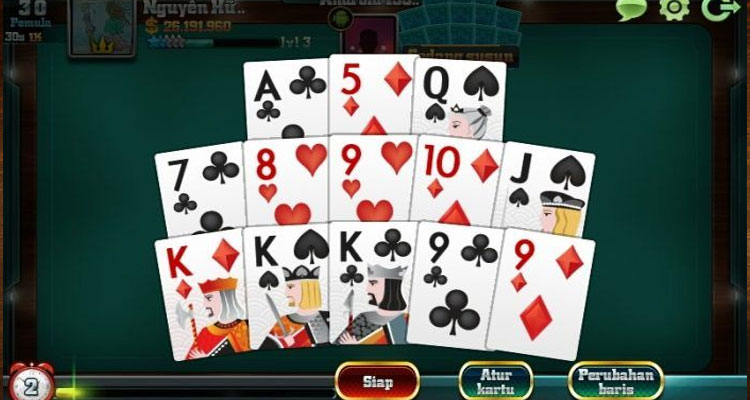 Keuntungan Dalam Taruhan Situs Pokerpalce88