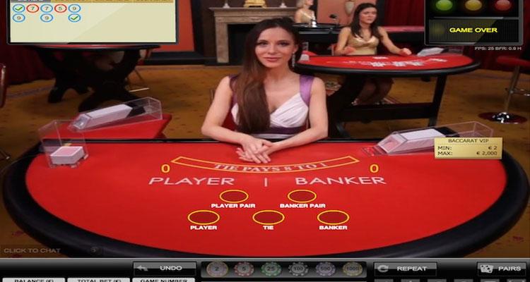 Game Judi Baccarat Online Osg Casino