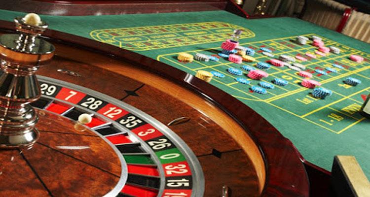 Panduan Bermain Roulette OSG Casino Online