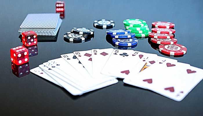 Baru Situs Poker Deposit Pulsa