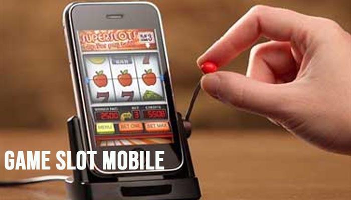 Game Slot Mobile