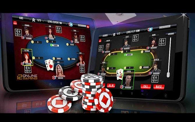 Taktik Berjudi Texas Holdem Di Situs Game Poker V