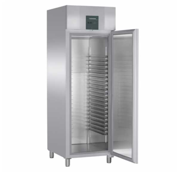 liebherr armoire patisserie positive euronorme inox 601 litres bkpv6570