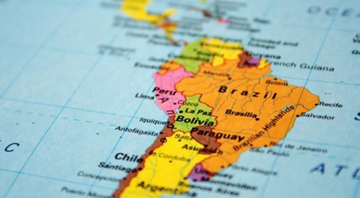 2020: AÑO EN QUE SE DERRUMBÓ LA INVERSIÓN EXTRANJERA EN AMÉRICA LATINA