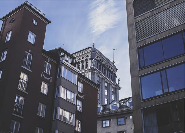 buildings-