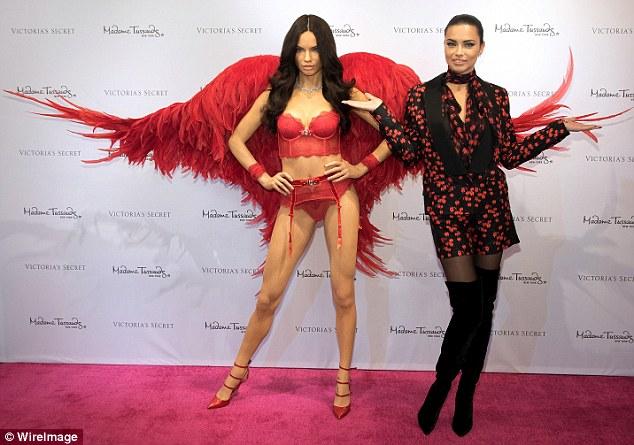 Victoria's Secret Angel i