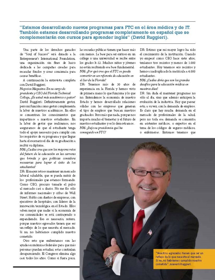David_Ruggieri_Negocios_Magazine_Enero_Febrero_2016_Pagina_27