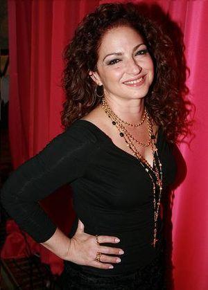 English: Gloria Estefan in 2009.