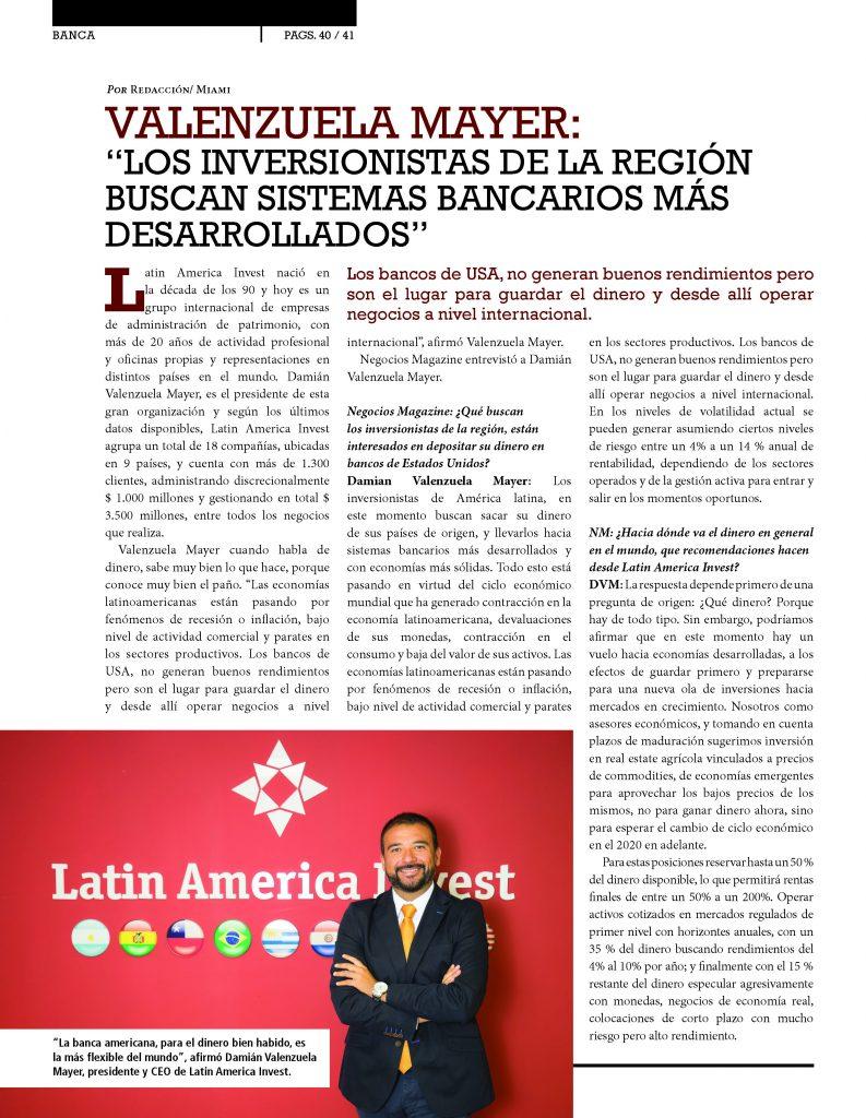 Valenzuela_Mayer_inversionistas_de_la_region