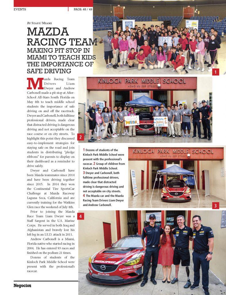 Mazda_racing_team