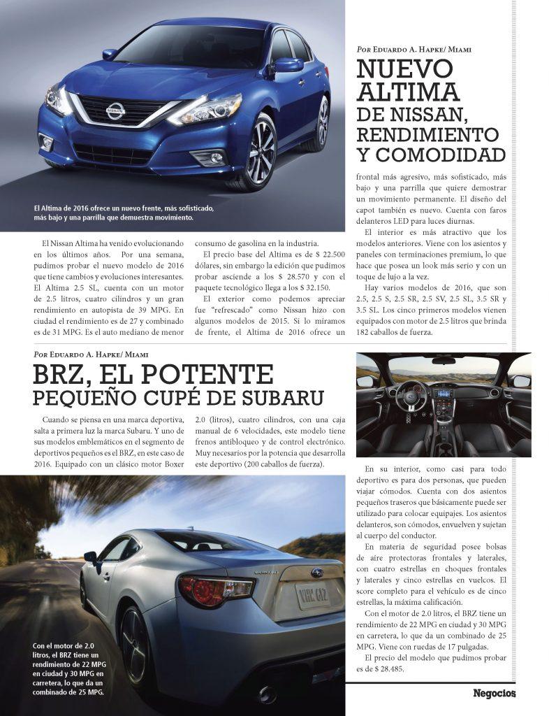 Altima_Nissan_BRZ_Subaru
