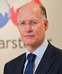 Don Baer, Presidente Global de Burson Marsteller.