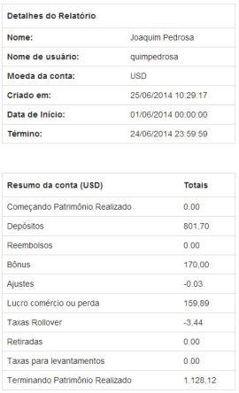 recorte extrato de conta em 25-06-2014
