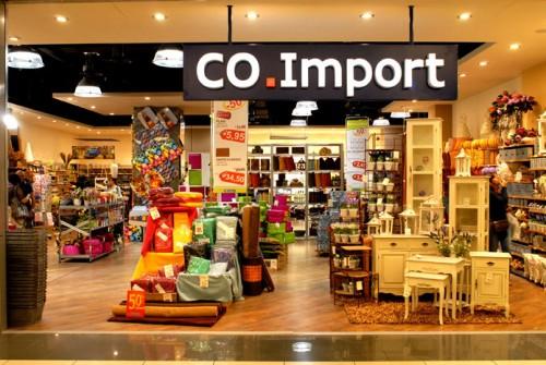 Coimport oggetti e idee regalo in piazza Diaz  Negozi A