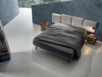Il letto a cicogna è l'ideale per chi ha necessità di spazio. Negozi Di Letti A Roma