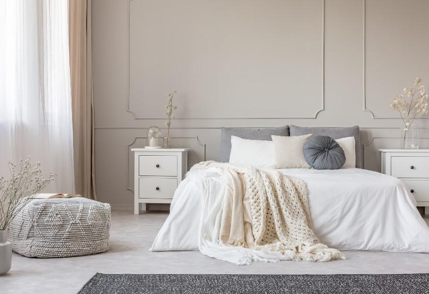 Rendiamo la camera da letto matrimoniale unica e personale, scegliendo un arredamento originale. Come Arredare Una Camera Da Letto Piccola Idee E Consigli