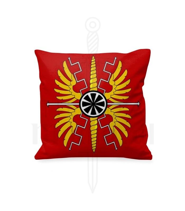 Cuscino di design romano Cuscini romani  Cuscini