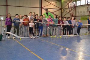 Cupa 1 Decembrie la tenis (5)