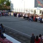Deschidere de an scolar la Liceul Teoretic Negresti Oas (2)
