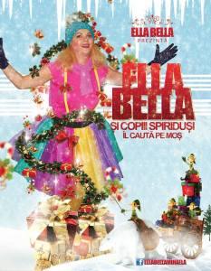 Ella Bella