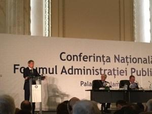 Forumul Administratiei Publice 1