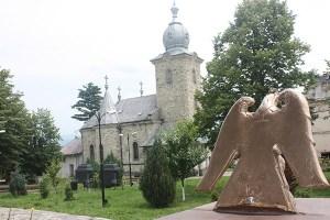 Manastirea-Bixad