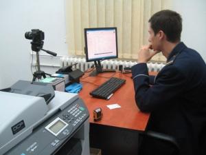 Program special de lucru la Pașapoarte în Negrești-Oaș