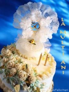 nunta de aur