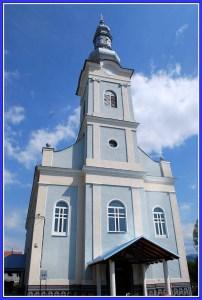 profil biserica chenar foton
