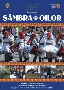 sambra-oilor 2015
