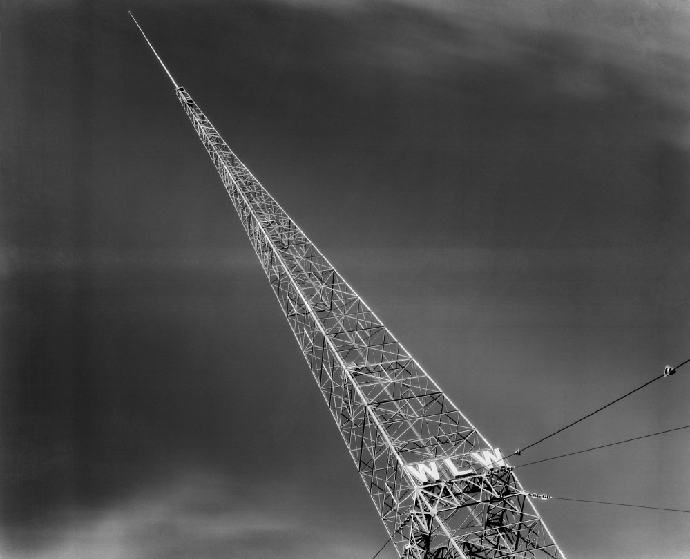 medium resolution of for a brief time in the 1930s radio station wlw in ohio became america s o national endowment for the humanities neh