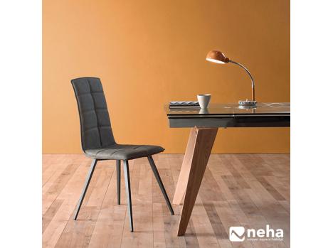 magasin de chaise dossier haut design