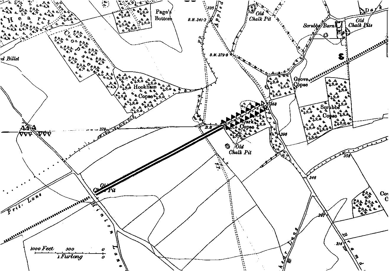 Winchester Roman Road Report 16a