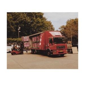 Hasköy Kiralık Forklift