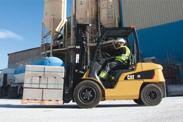 Kuruçeşme Kiralık Forklift