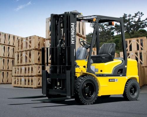 Sütlüce Kiralık Forklift