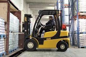 Çeliktepe Kiralık Forklift