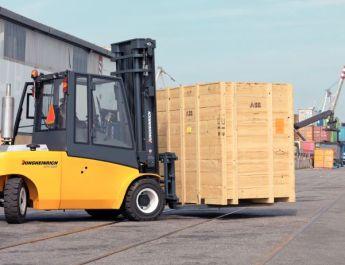 Zeytinburnu Kiralık Forklift