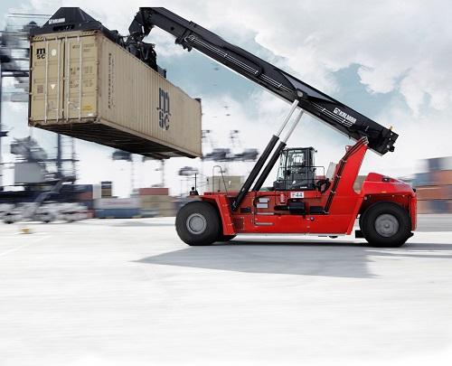 Tekstilkent Kiralık Forklift