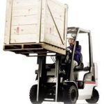 Forklift Kiralama